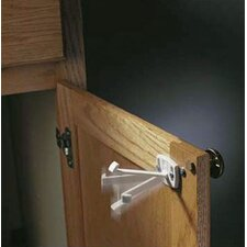 <strong>KidCo</strong> Swivel Cabinet and Drawer Locks
