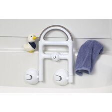 Bath Safety Rail
