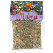Low Growing Wildflower Seed Mixture