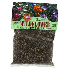 Shade Wildflower Seed Mixture