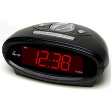 <strong>Equity</strong> Digital Alarm Clock