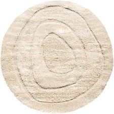 Structure Ivory Rug