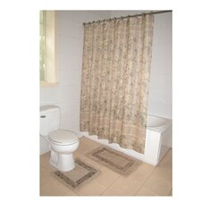 <strong>Home Dynamix</strong> Bath Boutique 15 Piece Bath Set