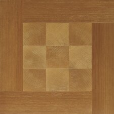 "<strong>Home Dynamix</strong> 12"" x 12"" Vinyl Tiles in Madison Woodtone"