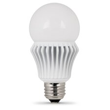 9.8W 120-Volt (3000K) LED Light Bulb