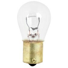 21W Clear 12-Volt Incandescent Light Bulb (Pack of 2)