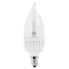 4W LED Light Bulb (Pack of 2)