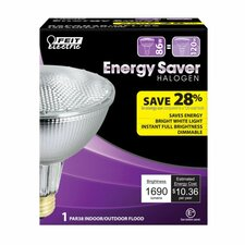 86W 120-Volt Halogen Light Bulb