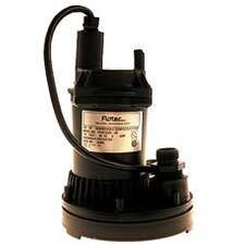 <strong>Flotec</strong> 1/6 HP Tempest II Utility Submersible Pump