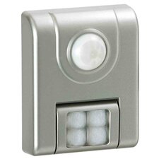 4 Light Motion Sensor Light