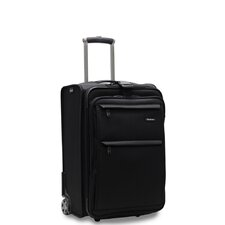 "Revolution Plus 22"" Carry-On Suitcase"