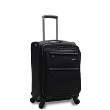 "Revolution Plus 20"" Spinner International Carry-On Suitcase"