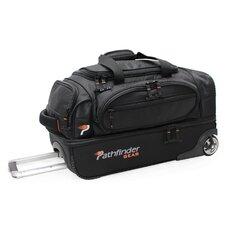 "Gear Up 22"" 2 Wheeled Travel Duffel"