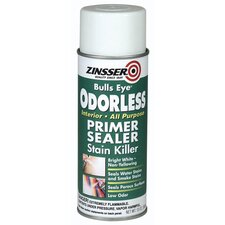 Bulls Eye® High Hide Odorless Interior Primer Sealer 3959