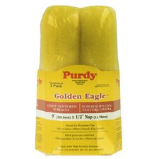 2 Pack Golden Eagle™ Paint Roller Covers 140868000
