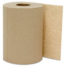 Kraft Hard Wound Paper Towel