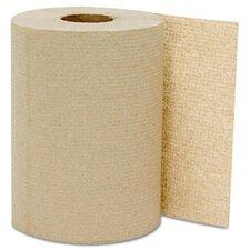 Kraft Hard Wound Paper Towel