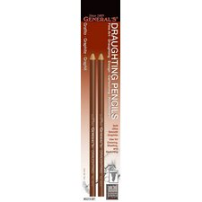 Draughting Graphite Pencil (Set of 12)