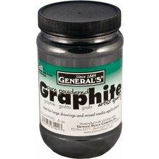 6 Oz Powered Graphite Jar
