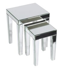 <strong>Ave Six</strong> 2 Piece Nesting Tables