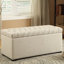 Sahara Storage Bench