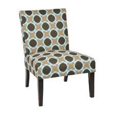 Verona Slipper Chair