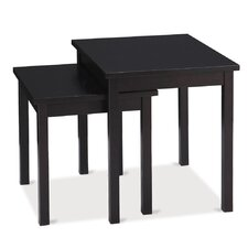 Main Street 2 Piece Nesting Tables