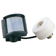 Screw In Motion Sensor Light Control