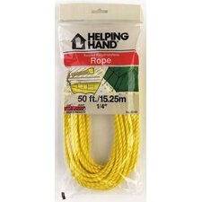 <strong>HelpingHand</strong> Twisted Polypropylene Rope