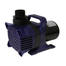 Cyclone Pump 8000GPH / 33 Feet Cord