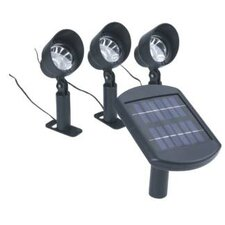 Super Bright Solar LED Light (Set of 3)