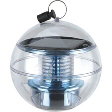 Super Bright 1 Solar LED Plastic Light Ball