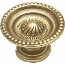 "Manor House 1.13"" Round Knob"