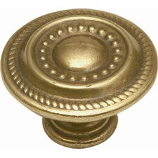 "Manor House 1.25"" Cabinet Knob"