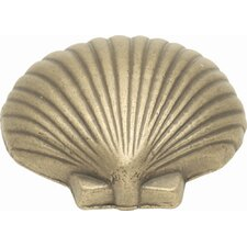 "<strong>HickoryHardware</strong> South Seas 1.38"" Novelty Knob"