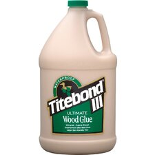 Titebond® III Ultimate Wood Glue 1416