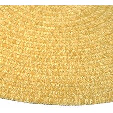 Fresh Produce Summer Squash Runner Rug