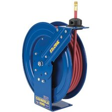 "EZ-Coil® Performance Safety Reels - performance series hosereel 1/2"" id lp 50' hose"