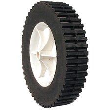 """8"""" x 1.75"""" Plastic Wheel 335085 (Set of 5)"""