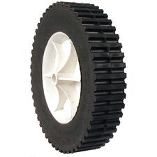 "8"" x 1.75"" Plastic Wheel 335085"