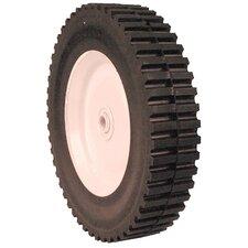 "8"" X 1.75"" Steel Offset Wheel 335185 (Set of 5)"