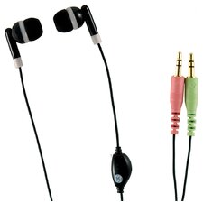 In-Ear Stereo Headset
