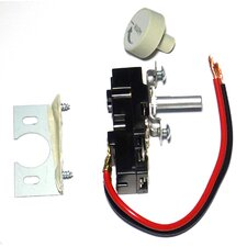 Single Pole Built In Thermostat Kit