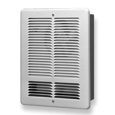 2,000 Watt Fan Forced Space Heater