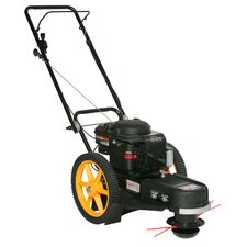 <strong>Weed Eater</strong> Wheeled Weed Trimmer 961720006
