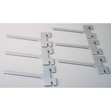 Tap Mount Pegs (Set of 6)