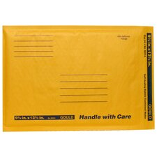 "9.5"" x 13.5"" Seal It Kraft Mailer"