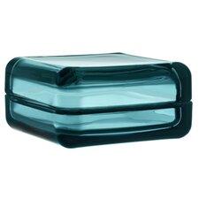 Vitriini Glass Box in Seville Orange
