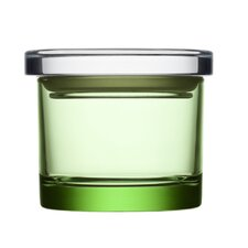 "Jars Apple Green 3.15"" Jars"