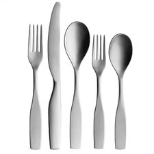 Citterio 98 5 Piece Flatware Set